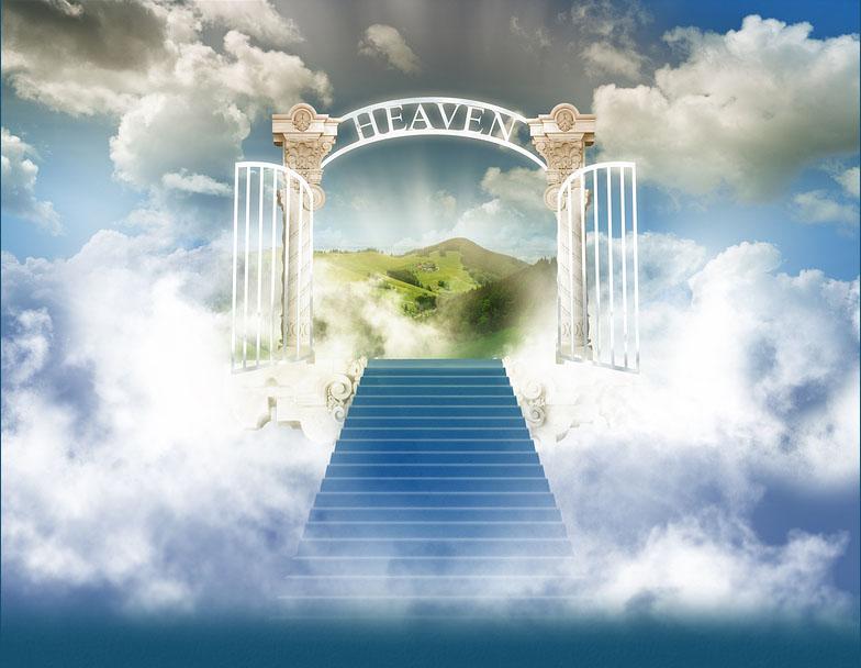 Heaven pic #3