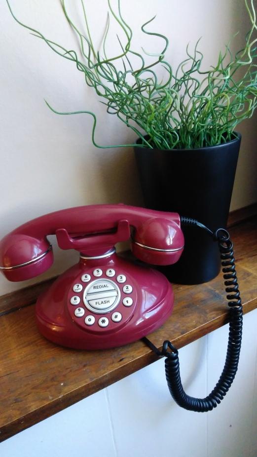 Heaven Telephone